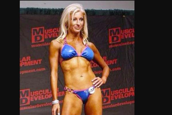 Personal Trainer Dallas TX
