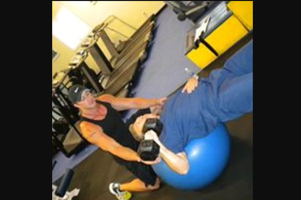 Personal Trainer Frisco TX