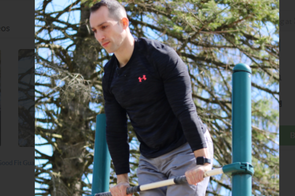 Personal Trainer Syosset NY