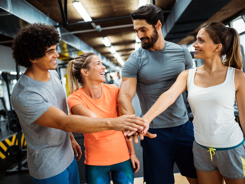 Find The Best Personal Trainers Near Me - MMAGYMS.NET